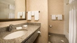 Kamers DRURY INN AND SUITES GREENVILLE