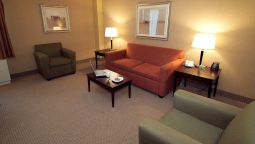 Suite DoubleTree by Hilton Pittsburgh Airport