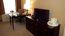 Kamers DoubleTree by Hilton Pittsburgh Airport