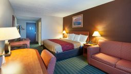 Kamers Quality Inn Near Pimlico Racetrack