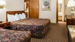 Room Econo Lodge Eagle Nest