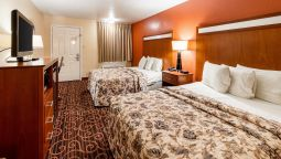 Room Econo Lodge Jasper
