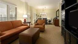 Kamers Embassy Suites by Hilton Tampa Downtown Convention Center