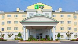 Exterior view Holiday Inn Express & Suites WATERTOWN-THOUSAND ISLANDS