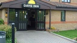 Days Inn London Stansted Welcome Break Service Area - Bishop's Stortford, East Hertfordshire