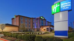 Holiday Inn Express & Suites CORSICANA I-45 - Ennis (Texas)