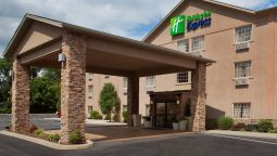 Holiday Inn Express MT. PLEASANT - SCOTTDALE - Mount Pleasant (Pennsylvania)