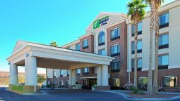 Holiday Inn Express & Suites EL PASO I-10 EAST - El Paso (Texas)