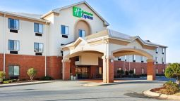 Holiday Inn Express FOREST CITY - Forest City (North Carolina)
