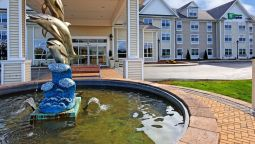 Holiday Inn Express MYSTIC - Hope Valley (Rhode Island)
