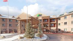 Holiday Inn Express & Suites GUNNISON - Crested Butte (Colorado)