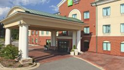 Holiday Inn Express & Suites LITTLE ROCK-WEST - Little Rock (Arkansas)