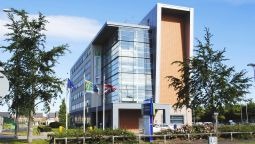 Holiday Inn Express LIVERPOOL -JOHN LENNON AIRPORT - Liverpool