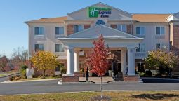 Holiday Inn Express & Suites LANCASTER-LITITZ - Lititz (Pennsylvania)