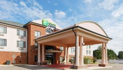 Holiday Inn Express & Suites SYLACAUGA - Sylacauga (Alabama)