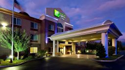 Holiday Inn Express & Suites MEDFORD-CENTRAL POINT - Central Point (Oregon)
