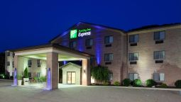 Holiday Inn Express NEWELL-CHESTER WV - Newell (West Virginia)