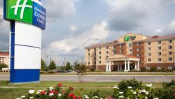 Holiday Inn Express & Suites PETERSBURG-FORT LEE - Petersburg (Virginia)
