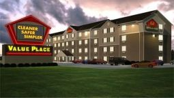 Hotel Value Place Brownsville - Brownsville (Texas)