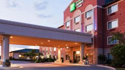 Holiday Inn Express & Suites TULSA S BROKEN ARROW HWY 51 - Broken Arrow (Oklahoma)