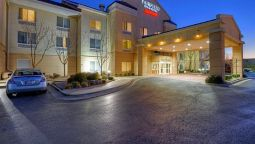 Fairfield Inn & Suites Edmond - Edmond (Oklahoma)
