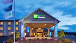 Exterior view Holiday Inn Express BLOOMSBURG