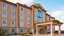 Buitenaanzicht Holiday Inn Express & Suites CORSICANA I-45