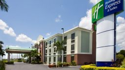 Exterior view Holiday Inn Express & Suites CLEWISTON