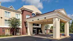 Exterior view Holiday Inn Express & Suites DAPHNE-SPANISH FORT AREA