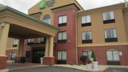 Buitenaanzicht Holiday Inn Express & Suites DUBOIS