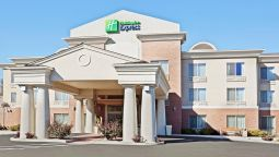 Exterior view Holiday Inn Express ELLENSBURG