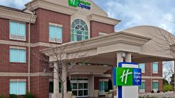 Exterior view Holiday Inn Express & Suites FRANKFORT