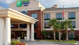 Buitenaanzicht Holiday Inn Express & Suites FLORENCE I-95 & I-20 CIVIC CTR