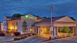 Buitenaanzicht Holiday Inn Express & Suites CHATTANOOGA-HIXSON