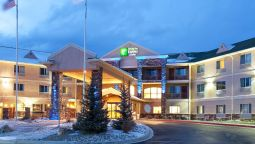 Exterior view Holiday Inn Express & Suites GUNNISON