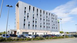Exterior view Holiday Inn Express LIVERPOOL JOHN LENNON AIRPORT
