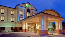 Exterior view Holiday Inn Express & Suites NEWTON SPARTA