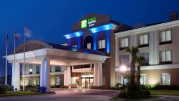 Buitenaanzicht Holiday Inn Express & Suites ORANGE