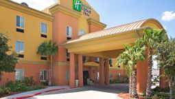 Exterior view Holiday Inn Express & Suites RIO GRANDE CITY