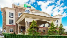 Exterior view Holiday Inn Express & Suites LONG ISLAND-EAST END