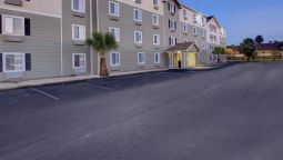 Exterior view Value Place Brownsville