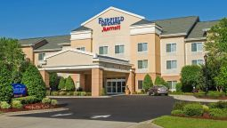 Fairfield Inn & Suites Wilson - Wilson (Wilson, North Carolina)