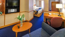 Kamers Fairfield Inn & Suites Toronto Brampton