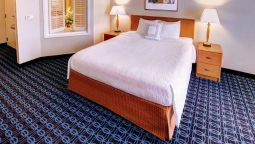 Room Fairfield Inn & Suites Wausau