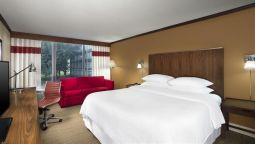 Kamers Four Points by Sheraton Kansas City Airport