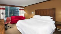 Room Four Points by Sheraton Kansas City Airport