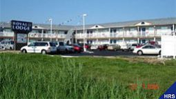 Hotel Royal Lodge - Absecon (New Jersey)