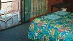Kamers The Coachmens Inn Motel Coffs Harbour