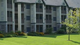 Exterior view Holiday Inn Club Vacations AT LAKE GENEVA RESORT