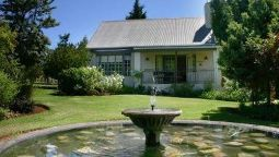 Buitenaanzicht ALUVIA WINE ESTATE GUEST HOUSE